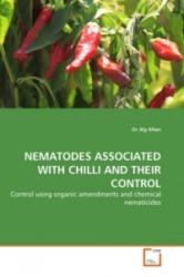 Nematodes Associated with Chilli and Their Control - Aly Khan (ISBN: 9783639342826)