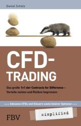 CFD-Trading simplified (ISBN: 9783898798631)