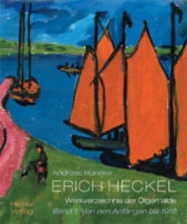 Erich Heckel, 2 Bde. - Andreas Hüneke (ISBN: 9783777421711)