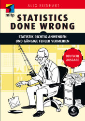 Statistics Done Wrong (ISBN: 9783958452527)