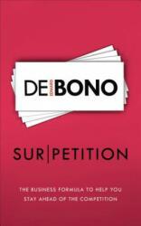 Sur/petition - Edward de Bono (ISBN: 9781785041914)