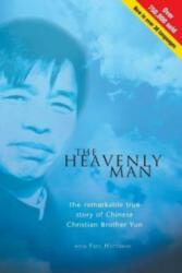 Heavenly Man - Paul Hattaway (2002)