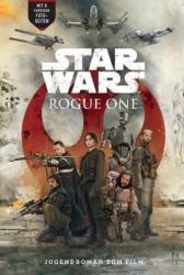 Star Wars Rogue One - Alexander Freed (ISBN: 9783833234491)