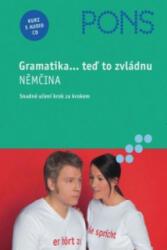 Gramatika. . . teď to zvládnu Němčina - S. Plisch de Vega, A. Grzesiak (ISBN: 9788086906652)