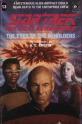 Eyes of the Beholders - A. C. Crispin (ISBN: 9781852863197)