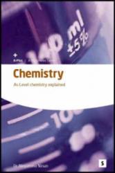Chemistry - Aleyamma Ninan (ISBN: 9781842850732)