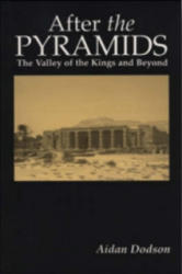 After the Pyramids - Aidan Dodson (ISBN: 9780948695513)