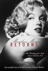 Marilyn Monroe Returns - Adrian Finkelstein (ISBN: 9781571745552)