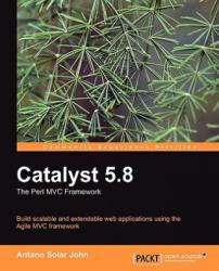 Catalyst 5.8 - A. John (ISBN: 9781847199249)