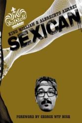 Sexican - Albrechto Alvarez, King William (ISBN: 9781320934114)