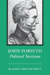 John Forsyth - Alvin Laroy Duckett (ISBN: 9780820335346)