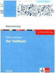 Klausurtraining: Robert Seethaler: Der Trafikant - Tilla Caillieux (ISBN: 9783123525377)