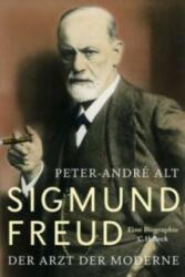 Sigmund Freud - Peter-André Alt (ISBN: 9783406696886)