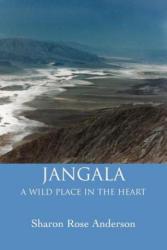 Jangala - Anderson, Sharon (ISBN: 9780595331758)