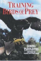 Training Birds of Prey - Jemima Parry-Jones (ISBN: 9780715312384)