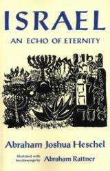 Israel: An Echo of Eternity (ISBN: 9780374507404)