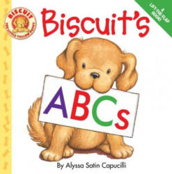 Biscuit's ABCs (ISBN: 9780061625183)