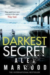 Darkest Secret - Alex Marwood (ISBN: 9780751550719)