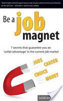 Be a Job Magnet (2012)