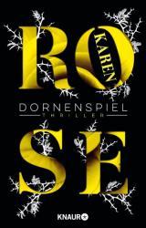 Dornenspiel - Karen Rose, Andrea Brandl (ISBN: 9783426653623)