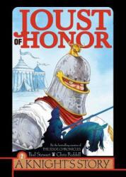 Joust of Honor (ISBN: 9781481428897)