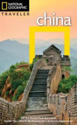 NG Traveler: China, 4th Edition (ISBN: 9781426217708) (ISBN: 9781426217708)