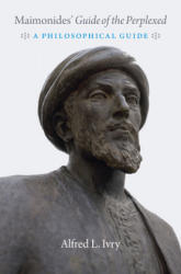 """Maimonides' """"Guide of the Perplexed (ISBN: 9780226395128)"""