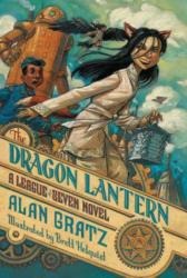 The Dragon Lantern (ISBN: 9780765338235)