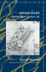 Homo Sacer: Sovereign Power and Bare Life (ISBN: 9780804732178)
