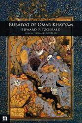 Rubaiyat of Omar Khayyam - Edward Fitzgerald, Thomas C Myers Jr, Edmund Sullivan (ISBN: 9781453896181)
