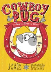 Cowboy Pug (ISBN: 9781681198231)