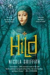 Hild (ISBN: 9781250056092)