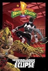 POWER RANGERS VENOMOUS ECLIPSE - Adrianne Ambrose (ISBN: 9780515159707)