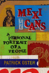 The Mexicans - Patrick Oster (ISBN: 9780060011307)