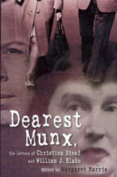 Dearest Munx - Margaret Harris (ISBN: 9780522851731)