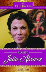Reading Julia Alvarez - Alice Trupe (ISBN: 9780313383953)