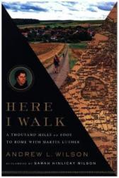 Here I Walk (ISBN: 9781587433054)