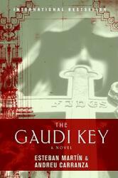 The Gaudi Key (ISBN: 9780061434921)