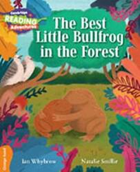 Best Little Bullfrog in the Forest Orange Band (ISBN: 9781107560185)