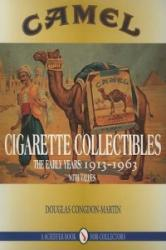Camel Cigarette Collectibles - Douglas Congdon-Martin (ISBN: 9780887409486)
