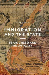 Immigration and the State (ISBN: 9781137385888)