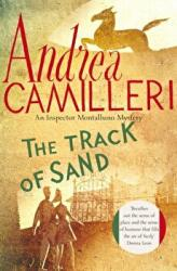 Track of Sand - Andrea Camilleri (ISBN: 9781447276647)