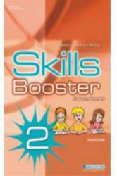 Skills Booster 2 - Alexandra Green (ISBN: 9789604035489)