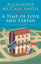 Time of Love and Tartan (ISBN: 9781408710999)