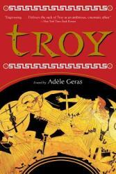 Troy (ISBN: 9780544925465)