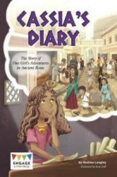 Cassia's Diary (ISBN: 9781474745956)