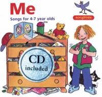 Songbirds: Me (Book + CD) - Ana Sanderson (ISBN: 9780713648003)