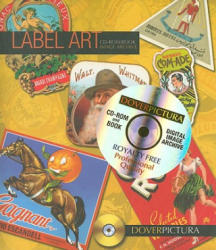 Label Art (ISBN: 9780486997537)