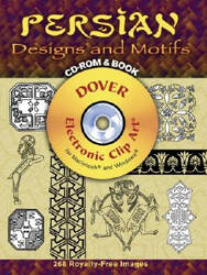 Persian Designs and Motifs (ISBN: 9780486998756)