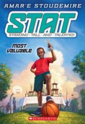 Most Valuable - Amar'e Stoudemire, Tim Jessell (ISBN: 9780545606134)